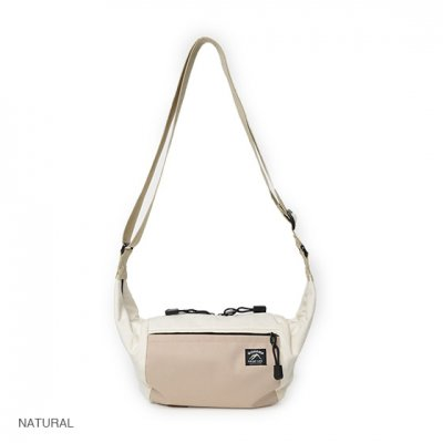 GO HEMP|SHOULDER BAG