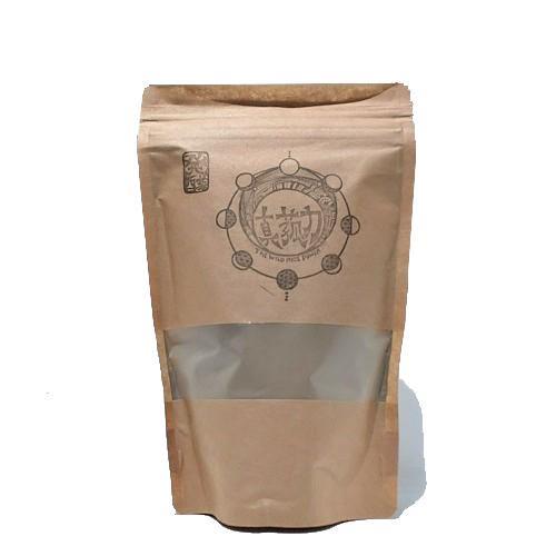発酵 まこも茶|粉末 150g|宮崎産|VOLCANO FARM
