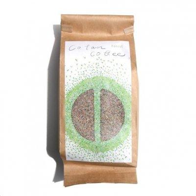 Cotan Coffee フォレスト [豆]|200g|自然食 cotan