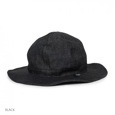 GO HEMP|HOBO HAT|2Colors