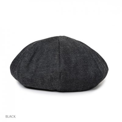 GO HEMP|FRENCH BERET|2Colors
