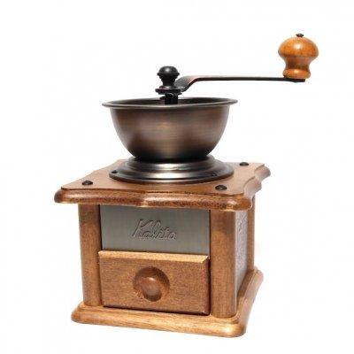 カリタ|銅板コーヒーミル|AC-1