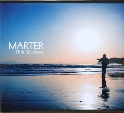 「This Journey」MARTER [CD]|4th Album|2017