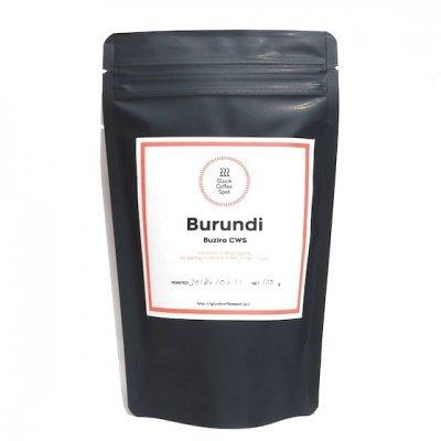 [限定入荷] Bulundi  [豆]|100g|Gluck Coffee Spot