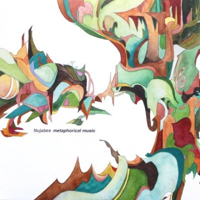 『metaphorical music』Nujabes [2LP/限定アナログ]