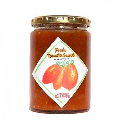フレッシュトマトソース |320g|自然食 cotan