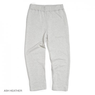 GO HEMP|EASY SWEAT PANTS / H/C TERRY|2Colors