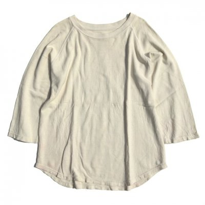 [USED] RAGLAN Tee|SAMPLE ボディ