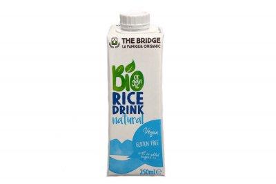 ライスミルク|ライスドリンク(オリジナル)|250ml|Bridge