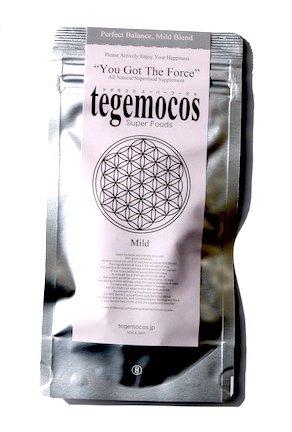 テゲモコス・マイルド|100粒 (24,000mg)|タブレット|tegemocos