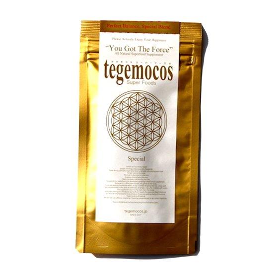 テゲモコス・スペシャル|100粒(24,000mg)|タブレット|tegemocos