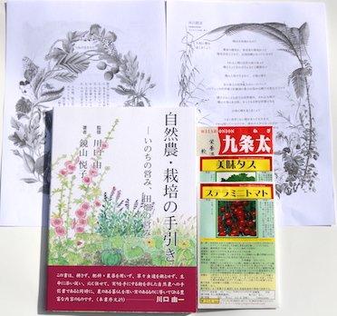 三宅商店おすすめ! タネまき入門セット『春〜夏』