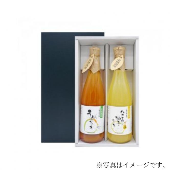 2021年三宅商店オリジナルBOX|三穂の郷 ジュース2本セット(送料込)