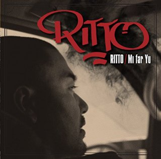 『Mi Far Yu』RITTO [CD]