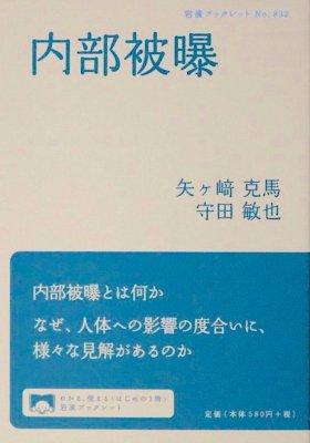 『内部被曝』矢ヶ崎克馬・守田敏也[著]
