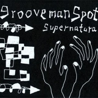 『Super natural』grooveman Spot [CD]