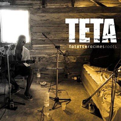 『FOTOTSE -RACINES- ROOTS』TETA [CD]