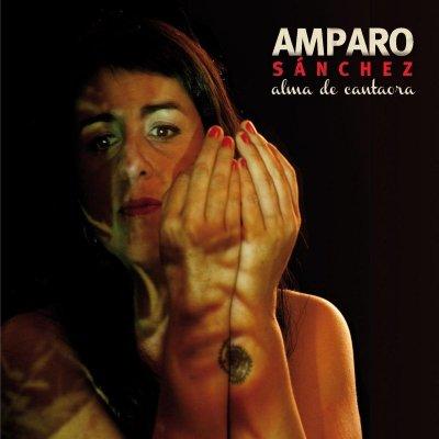 『Alma de Cantaora』AMPARO SANCHEZ [CD]