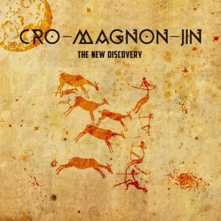『The New Discovery』Cro-Magnon-Jin [7