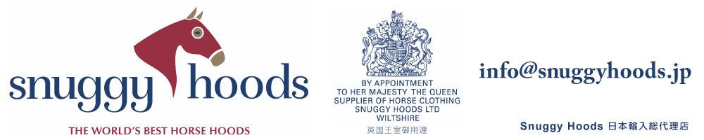 Snuggy Hoods Japan