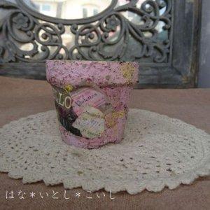オリジナルペイント鉢25-022