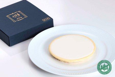 チーズケーキ 日瑠華(ニルバーナ)(小)/化粧箱入
