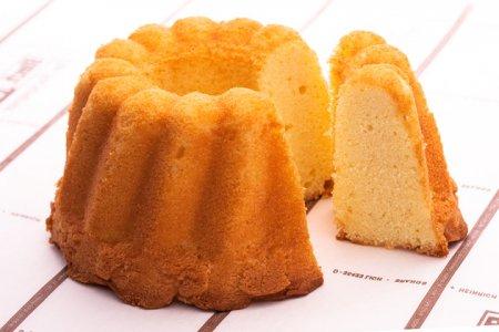 トラディショナルパウンドケーキ