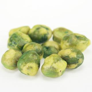 わさびグリーン豆