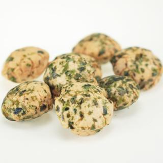 あおさのり豆