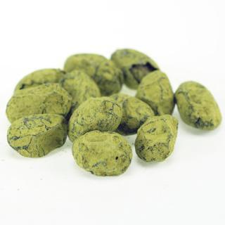 博多黒豆しぼり(抹茶味)