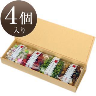豆菓子ギフトセット(4個入)