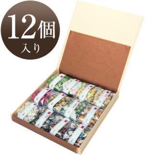 豆菓子ギフトセット(12個入)