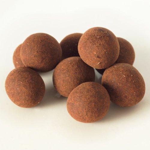 チョコ大豆