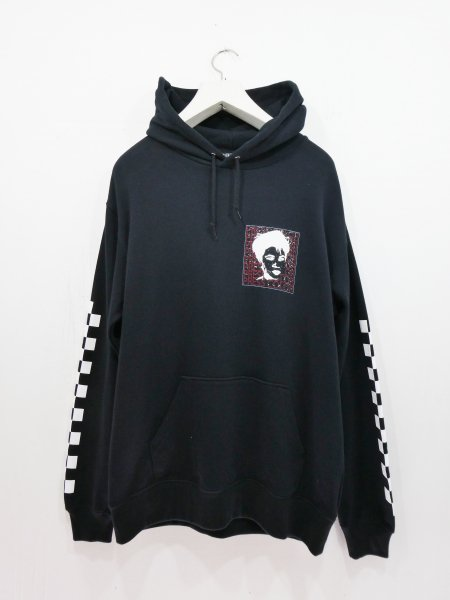 <img class='new_mark_img1' src='//img.shop-pro.jp/img/new/icons2.gif' style='border:none;display:inline;margin:0px;padding:0px;width:auto;' />HOODIE(BLACK)