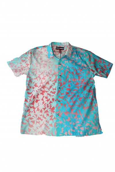 <img class='new_mark_img1' src='https://img.shop-pro.jp/img/new/icons20.gif' style='border:none;display:inline;margin:0px;padding:0px;width:auto;' />S/S HAWAIAN SHIRT(RADIO PARADISE)