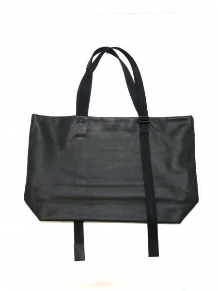 <img class='new_mark_img1' src='//img.shop-pro.jp/img/new/icons2.gif' style='border:none;display:inline;margin:0px;padding:0px;width:auto;' />Leather tote wide 'adjustable shoulder'