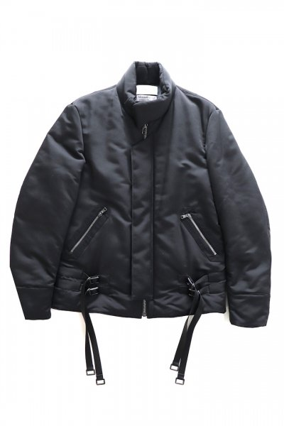 <img class='new_mark_img1' src='https://img.shop-pro.jp/img/new/icons2.gif' style='border:none;display:inline;margin:0px;padding:0px;width:auto;' />CITY BIKER JACKET(BLACK)