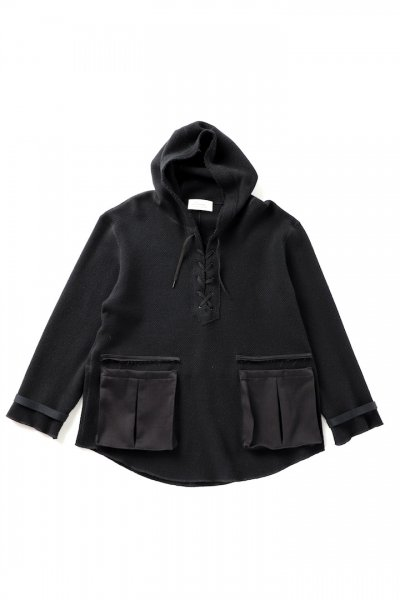 <img class='new_mark_img1' src='https://img.shop-pro.jp/img/new/icons20.gif' style='border:none;display:inline;margin:0px;padding:0px;width:auto;' />LACE UP COMMAND PARKA