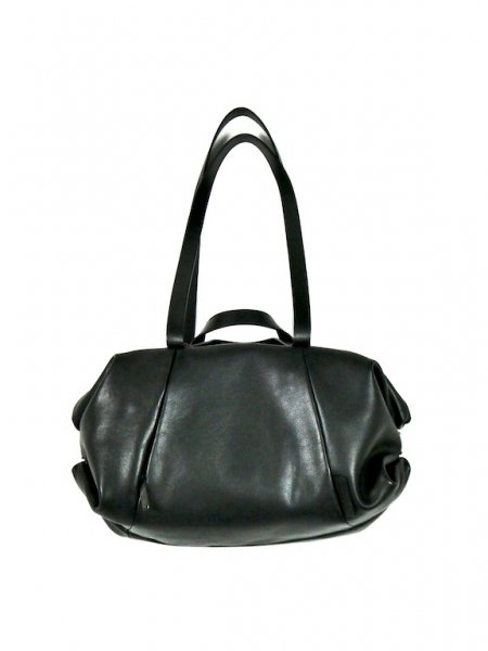 <img class='new_mark_img1' src='https://img.shop-pro.jp/img/new/icons2.gif' style='border:none;display:inline;margin:0px;padding:0px;width:auto;' />Leather tote 'loop handle'