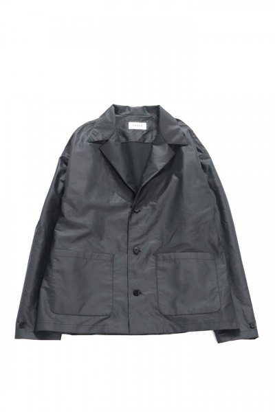 <img class='new_mark_img1' src='https://img.shop-pro.jp/img/new/icons2.gif' style='border:none;display:inline;margin:0px;padding:0px;width:auto;' />TAFFETA SHIRTS-JACKET