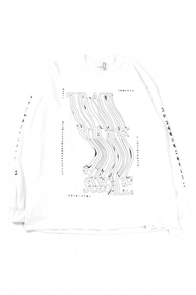 <img class='new_mark_img1' src='https://img.shop-pro.jp/img/new/icons2.gif' style='border:none;display:inline;margin:0px;padding:0px;width:auto;' />LONG SLEEVE TEE4(WHITE)