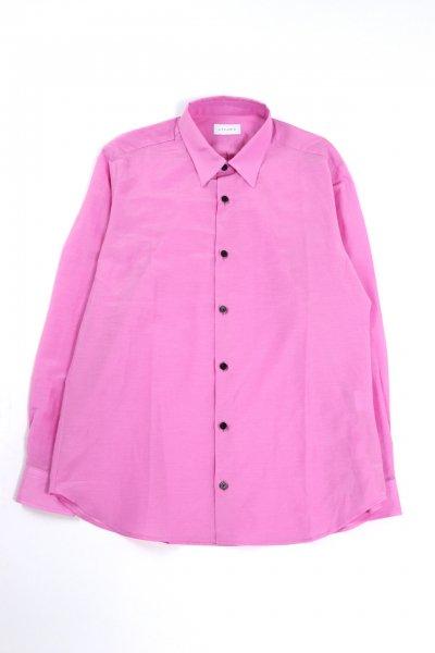 Silk Dress SH(PINK)
