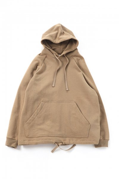 <img class='new_mark_img1' src='https://img.shop-pro.jp/img/new/icons2.gif' style='border:none;display:inline;margin:0px;padding:0px;width:auto;' />PLEATED HOOD SWEAT(BEIGE)