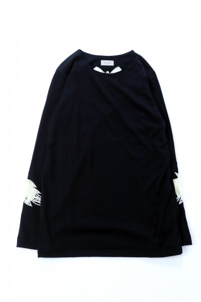 <img class='new_mark_img1' src='https://img.shop-pro.jp/img/new/icons2.gif' style='border:none;display:inline;margin:0px;padding:0px;width:auto;' />Race cut sew no.1(BLACK)