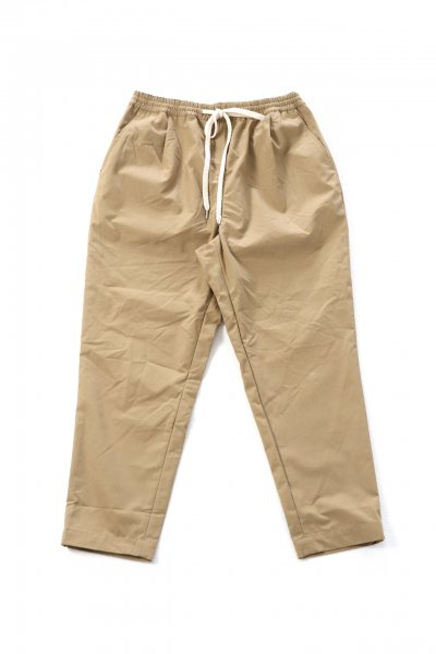 <img class='new_mark_img1' src='https://img.shop-pro.jp/img/new/icons2.gif' style='border:none;display:inline;margin:0px;padding:0px;width:auto;' />DABO PANTS(BEIGE)