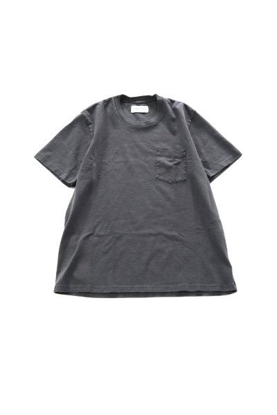 <img class='new_mark_img1' src='https://img.shop-pro.jp/img/new/icons2.gif' style='border:none;display:inline;margin:0px;padding:0px;width:auto;' />CLASSIC POCKET TEE (VINTAGE BLACK)