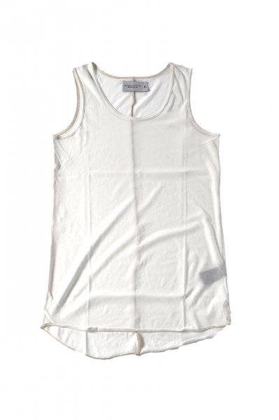 <img class='new_mark_img1' src='https://img.shop-pro.jp/img/new/icons2.gif' style='border:none;display:inline;margin:0px;padding:0px;width:auto;' />LONG TANK TOP<br>(WHITE)(NAVY)