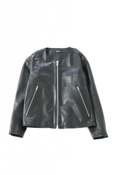 <img class='new_mark_img1' src='https://img.shop-pro.jp/img/new/icons2.gif' style='border:none;display:inline;margin:0px;padding:0px;width:auto;' />LEATHER JACKET-Cow leather-