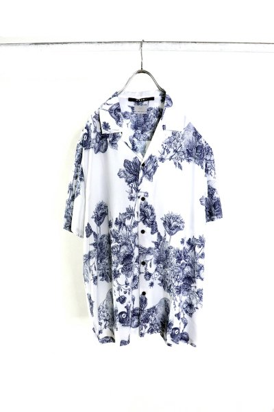 <img class='new_mark_img1' src='https://img.shop-pro.jp/img/new/icons2.gif' style='border:none;display:inline;margin:0px;padding:0px;width:auto;' />MASTER RESORT SS SHIRT