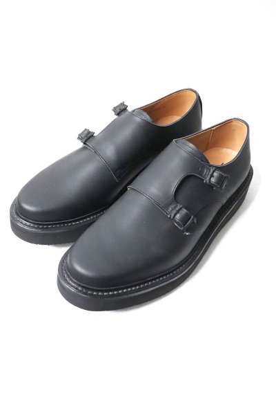 <img class='new_mark_img1' src='https://img.shop-pro.jp/img/new/icons2.gif' style='border:none;display:inline;margin:0px;padding:0px;width:auto;' />DOUBLE MONK SHOES